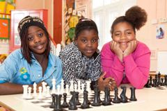 forest hill chess club south east london