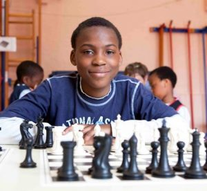 south east london chess club for children