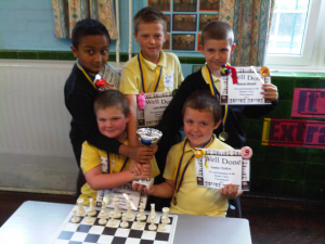 greenwich chess club